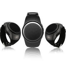 indigi b20bk watch speaker