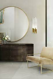 mirror tables for living room 10 magical wall mirrors to boost any living room interior design