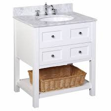 Martha Stewart Bathrooms Bathroom Outstanding White Vanity 30 Inch Martha Stewart Living