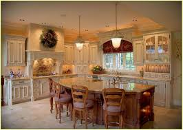 Large Kitchen Designs With Islands Kitchen Room 2017 The Art Of The Kitchen New Orleans Style