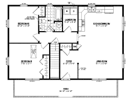 Download 26 X House Plans Adhome 32 X 30 House Plans