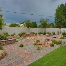 Backyard Landscaping Las Vegas Beautify