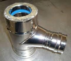 prezzi canne fumarie in acciaio per camini tubi acciaio inox per canne fumarie prezzi coibentati canna