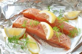 Can You Put Foil In A Toaster Oven How To Bake Salmon In The Oven With Foil Livestrong Com