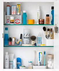 how to organize medicine cabinet medicine cabinet organizing tricks real simple