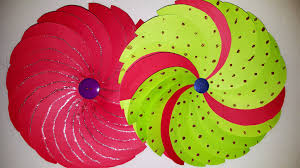 paper flower how to make paper flower for wall decorations