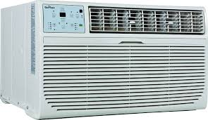 amazon com garrison air conditioner through the wall 14 000 btu