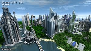 future city 3 4 u2013 minecraft building inc
