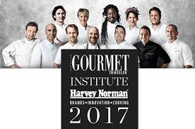 gourmet institute harvey norman australia