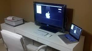 minimalist desk tour youtube idolza