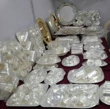 Silver Items Silver Articles Manufacturers Suppliers U0026 Dealers In Vijayawada