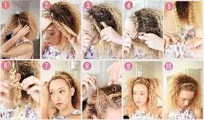 how to i french plait my own side hair braiding hair tutorials how to braid my hair