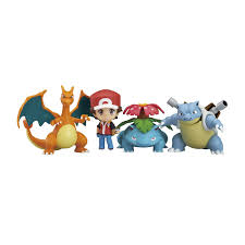 preorders open for limited edition nendoroid pokemon trainer red