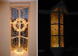 cool indoor christmas lights christmas lights window christmas decor inspirations