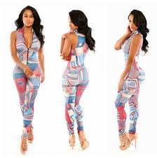 womens rompers and jumpsuits nightclub rompers womens jumpsuit bodysuit wear