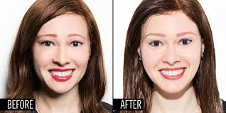 How To Pencil In Eyebrows What It U0027s Really Like To Get Permanent Eyebrow Makeup Permanent