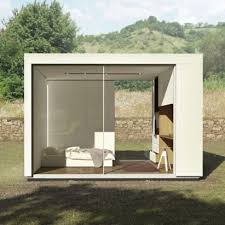 Modular Guest House California Prefabricated Buildings Dezeen
