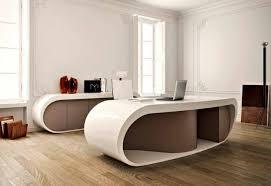 Bureaux Design Artdesign Bureaux Design En Verre Tiper Meubles De Bureau Design