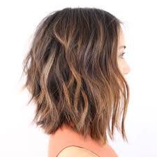 lobs thick hair 60 most beneficial haircuts for thick hair of any length balayage