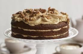 Cake Coffee Cake Recipe Goodtoknow