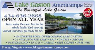 outdoor world lake gaston map littleton carolina rv parks littleton cgrounds rv