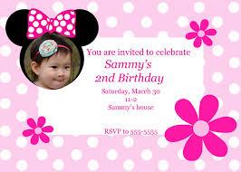 perfect sample birthday card invitation work estimate template