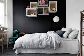 Chambre Mur Et Noir Chambre Enfant Avec Mur Noir