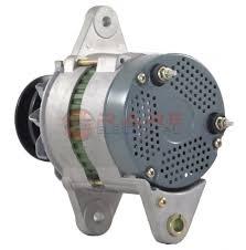 new 24v alternator fits komatsu excavator pw128uu 1 600 861 5110