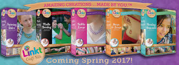 introducing linkt craft kits by neat oh international and