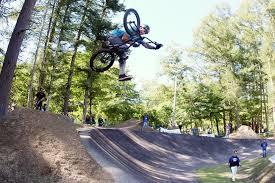 Bmx Backyard Dirt Jumps Ben Wallace Bmx Home Facebook