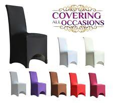 Chair Cover For Sale Spandex Chair Covers Other Wedding Supplies Ebay