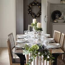 Commercial Christmas Table Decorations by Christmas Decorating 49 Ideas For Your Festive Interior