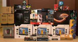15 Insane Pc Builds That Will Make You Drool by 15 Envious Home Computer Setups Inspirationfeed