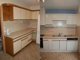 peindre les meubles de cuisine repeindre porte cuisine repeindre une chaise diy pour une 2me vie