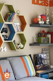 wall shelves design creative children bedroom wall shelves ideas
