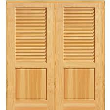 Louvered Doors Interior Half Louvered Doors Interior Interior Doors Design
