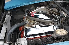 corvette 427 engine 1968 chevrolet corvette 427 435 199850