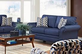 Modern Blue Sofa Navy Blue Living Room Set 81 On Modern Sofa Inspiration