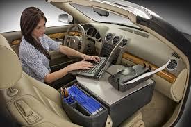 Laptop And Printer Desk by Autoexec Roadmaster Car Desk Car Desk For Laptop Use