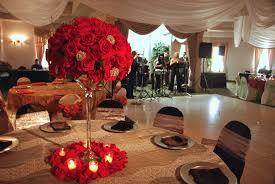 Tall Glass Vase Centerpiece Tall Martini Glasses Wedding Centerpieces