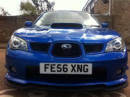 subaru wrx tattoo lowering blobeye 40mm scoobycity forums
