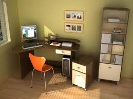 How To Decorate A Home Office Collection In Office Space Decorating Ideas Design Home Office