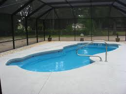 inground pools jacksonville fl jacksonville pool builder