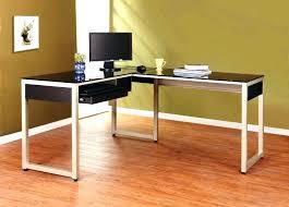 Diy L Shaped Computer Desk Diy L Shaped Desk Plans Building The L Shaped Desk Diy L Shaped