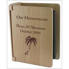 personalized wedding photo album personalized picture frames photo albums enchanted memories