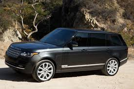 range rover autobiography black edition 2014 land rover range rover specs and photos strongauto