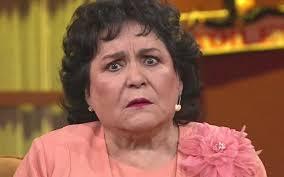 Carmen Salinas Meme Generator - carmen salinas to be subject of new televisa bio series
