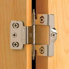 Cabinet Door Hardware How To Choose The Right Hinges For Your Project Rockler How To