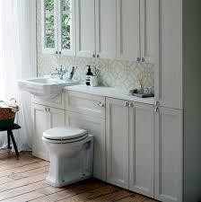Fitted Bathroom Furniture Burlington Back To Wall Wc Unit Uk Bathrooms