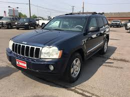 2006 jeep grand cherokee limited city montana montana motor mall
